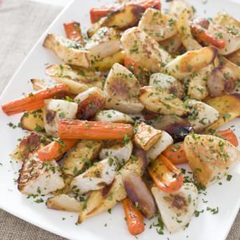 The Perfect Roast Turkey America S Test Kitchen