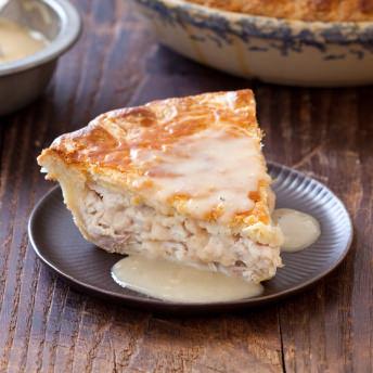 Moravian Chicken Pie America S Test Kitchen