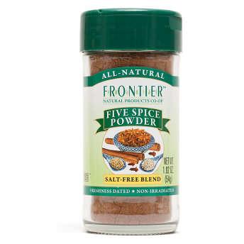 Five Spice Powder America S Test Kitchen