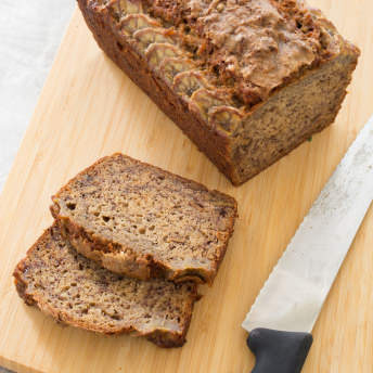 Ultimate banana bread recipe americas test kitchen ingredients forumfinder Image collections