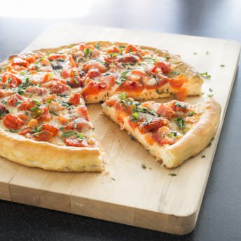 Americas Test Kitchen Pizza Night