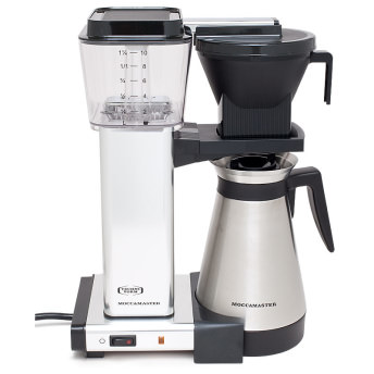 America S Test Kitchen Best Coffee Maker