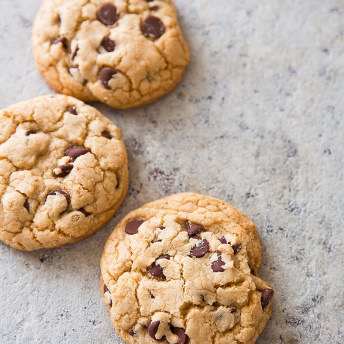 Thick And Chewy Chocolate Chip Cookies Cook S Country