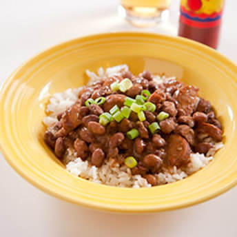 Americas Test Kitchen Red Beans Rice