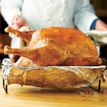 Turkey for a Crowd America u0027s Test Kitchen