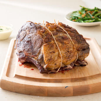 Prime Rib Roast America S Test Kitchen