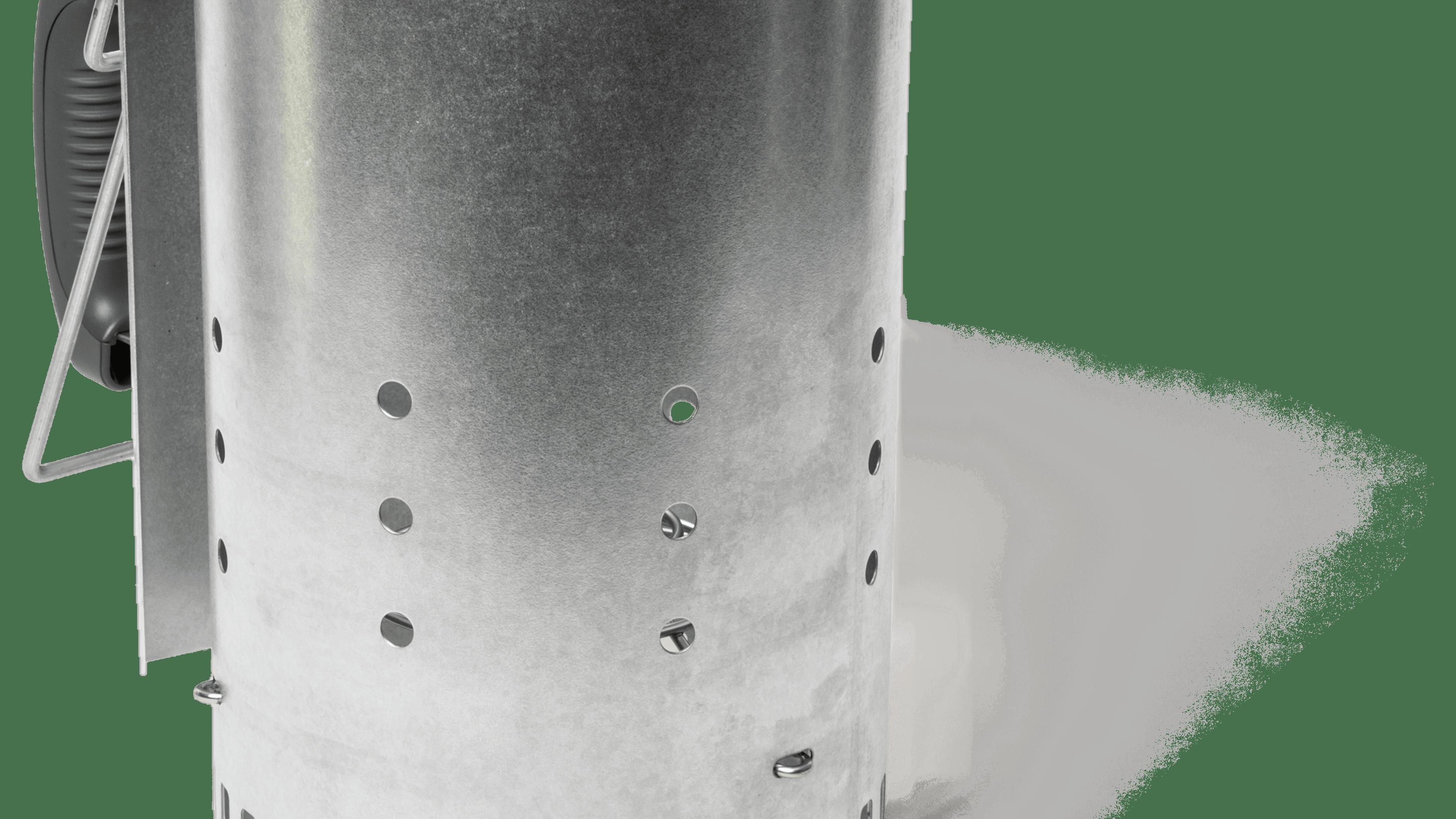 41170 sil chimney starters weber rapidfire chimney starter 7416 sq