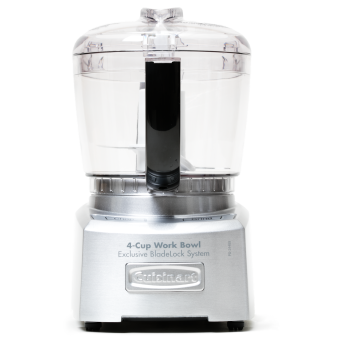 Small Food Processors | America's Test Kitchen