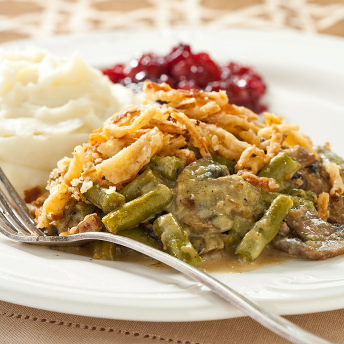 Slow Cooker Green Bean Casserole America S Test Kitchen