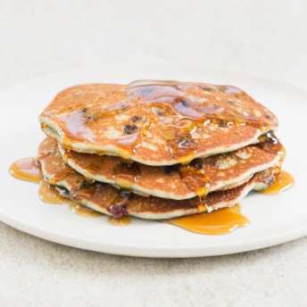 Paleo pancakes americas test kitchen get the book ccuart Image collections