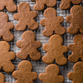 America S Test Kitchen Gingerbread Cookies