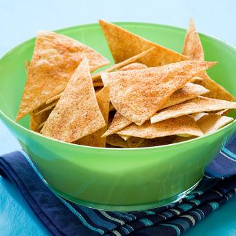 America S Test Kitchen Homemade Tortilla Chips