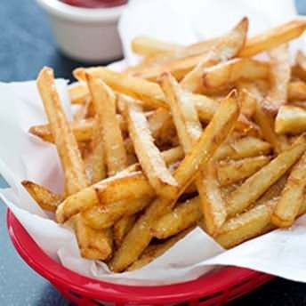America S Test Kitchen French Fries
