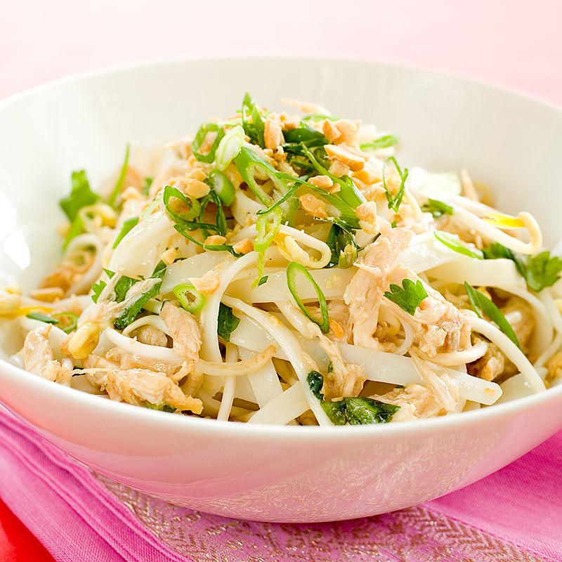 America S Test Kitchen Pad Thai Episode