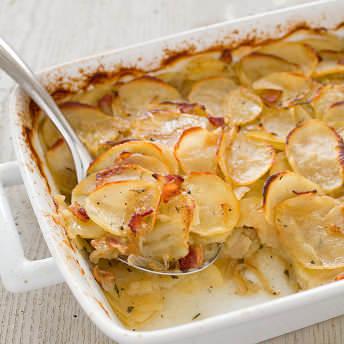 America S Test Kitchen Baked Potatoe