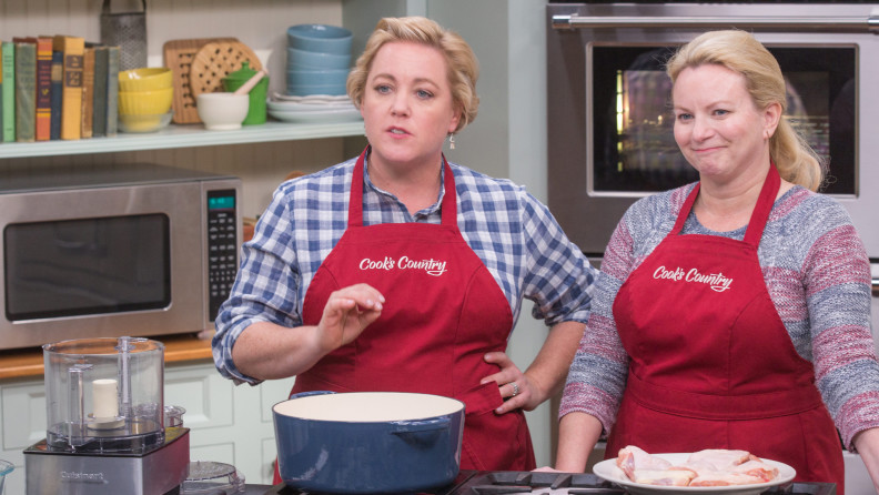 Cooks Country Kitchen | Cook S Country How To Cook Quick Recipes Tv Show Episodes