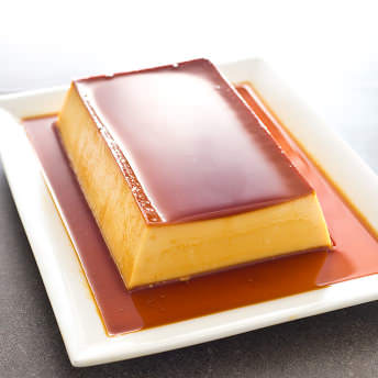 Perfect latin flan americas test kitchen ingredients forumfinder Gallery