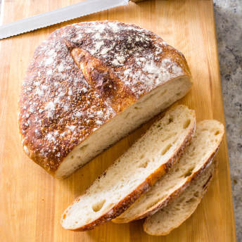 America S Test Kitchen Sourdough Bread