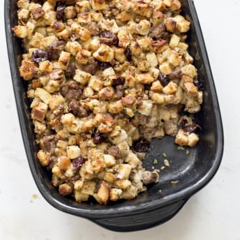 Stuffing From Americas Test Kitchen