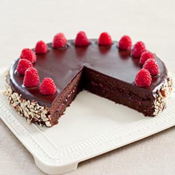 America S Test Kitchen Chocolate Torte