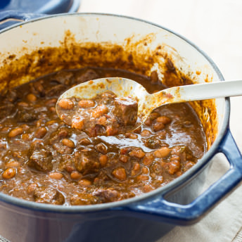 America S Test Kitchen Ground Beef Chili Recipe