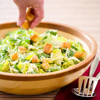 Caesar Dressing Recipe America S Test Kitchen