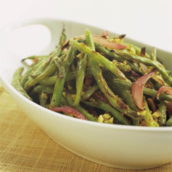 America S Test Kitchen Roasted Green Beans Recipe