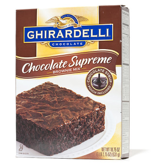 boxed brownie mixes america s test kitchen