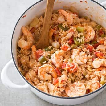 Shrimp Stock Quick America S Test Kitchen