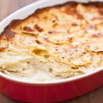 Crispy Skin Baked Potatoes America S Test Kitchen