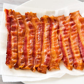 America S Test Kitchen Oven Cooked Bacon