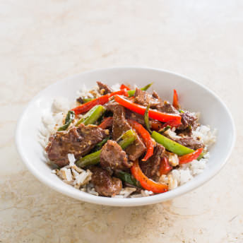 Beef Stir Fry America S Test Kitchen