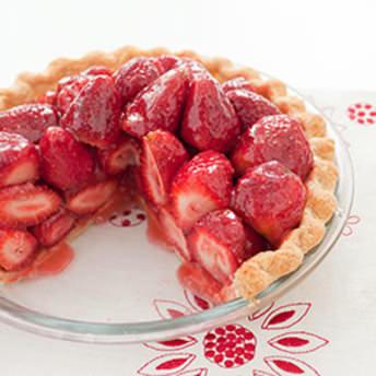 America S Test Kitchen Baked Pie Shell Recipe