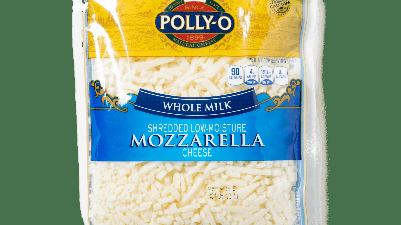 34436 sil shreddedmozzarella polly o wholemilkshreddedcheese