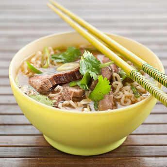 America S Test Kitchen Ramen Noodle Soup