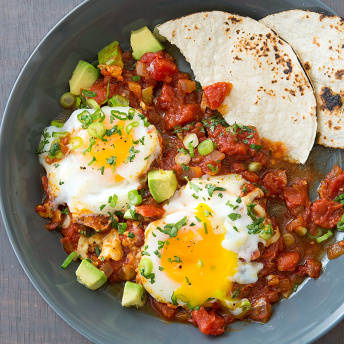 Image result for huevos rancheros