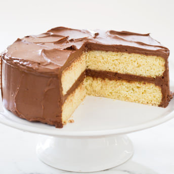 Yellow Layer Cake America