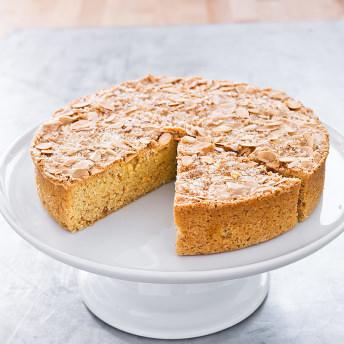 Best Almond Cake America S Test Kitchen