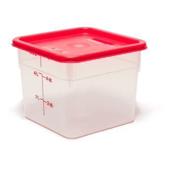 Dry Storage Containers | America\'s Test Kitchen