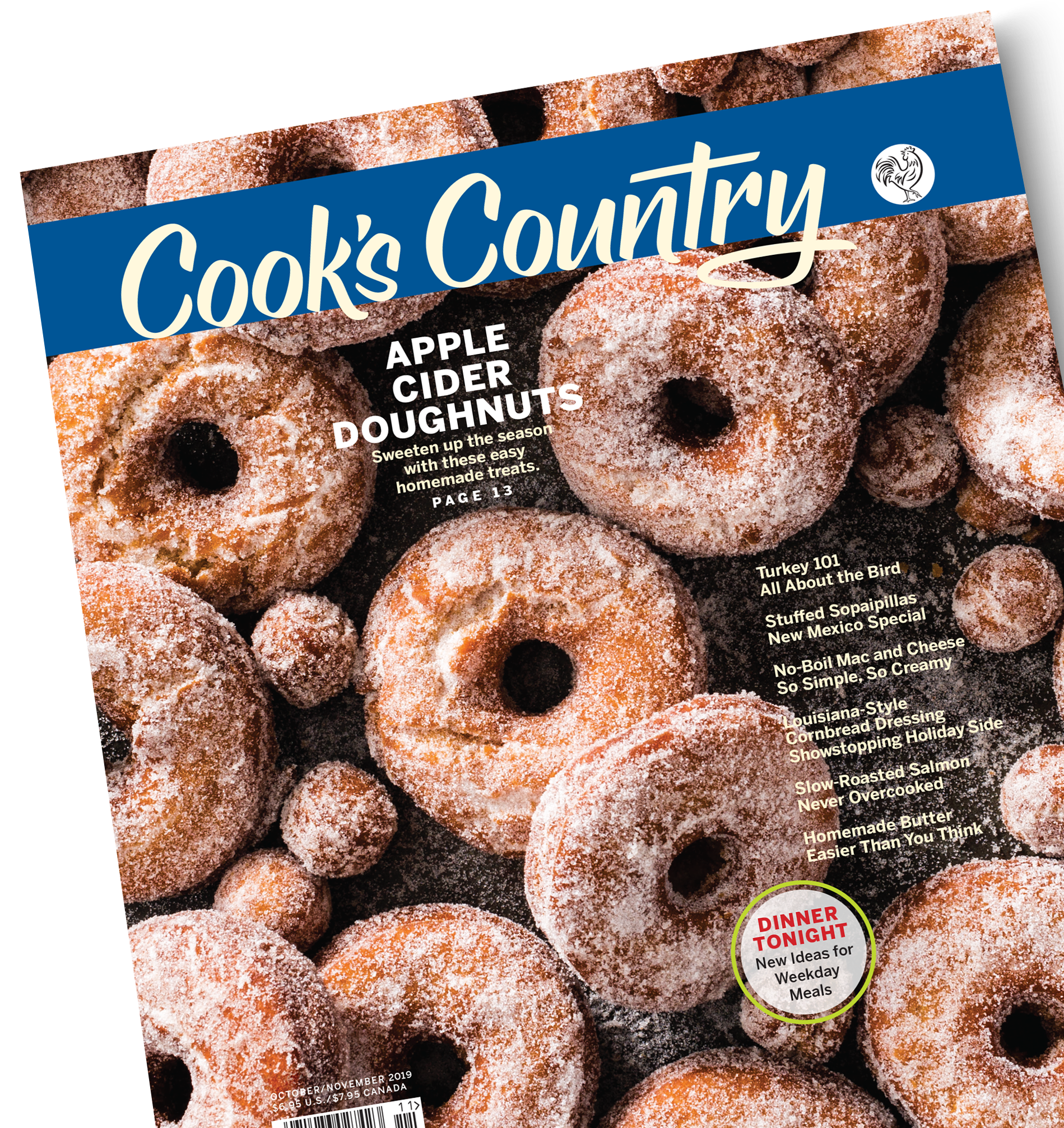 Cook's Country | How to Cook | Quick Recipes | TV Show Episodes