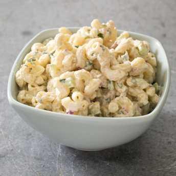 America S Test Kitchen Cool And Creamy Macaroni Salad Recipe