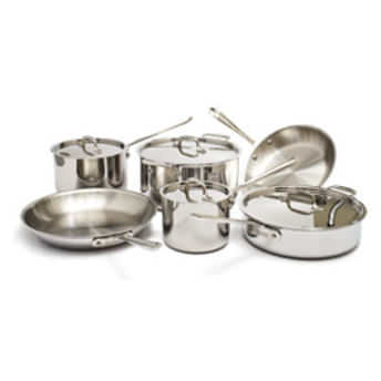 Cookware Sets America S Test Kitchen