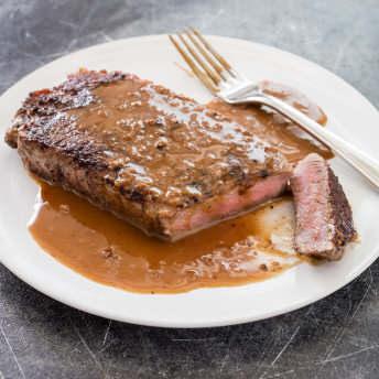 America S Test Kitchen Bistro Steak Recipe