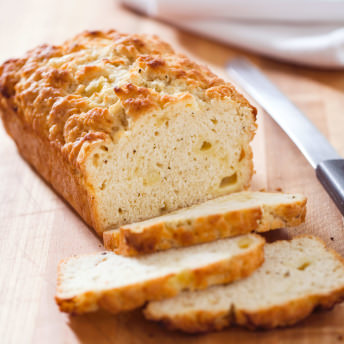 Batter Bread America S Test Kitchen
