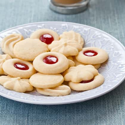 Holiday Cookies 101 Cook S Country