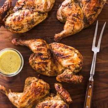 Cornell Chicken America S Test Kitchen