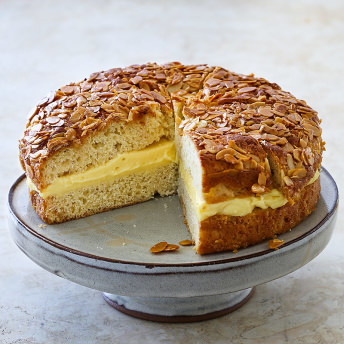 Bee Sting Cake Cook S Country
