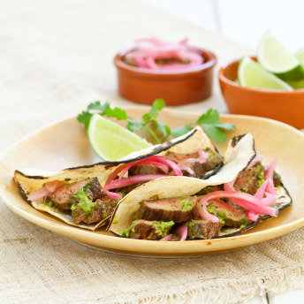Americas Test Kitchen Taco Meat