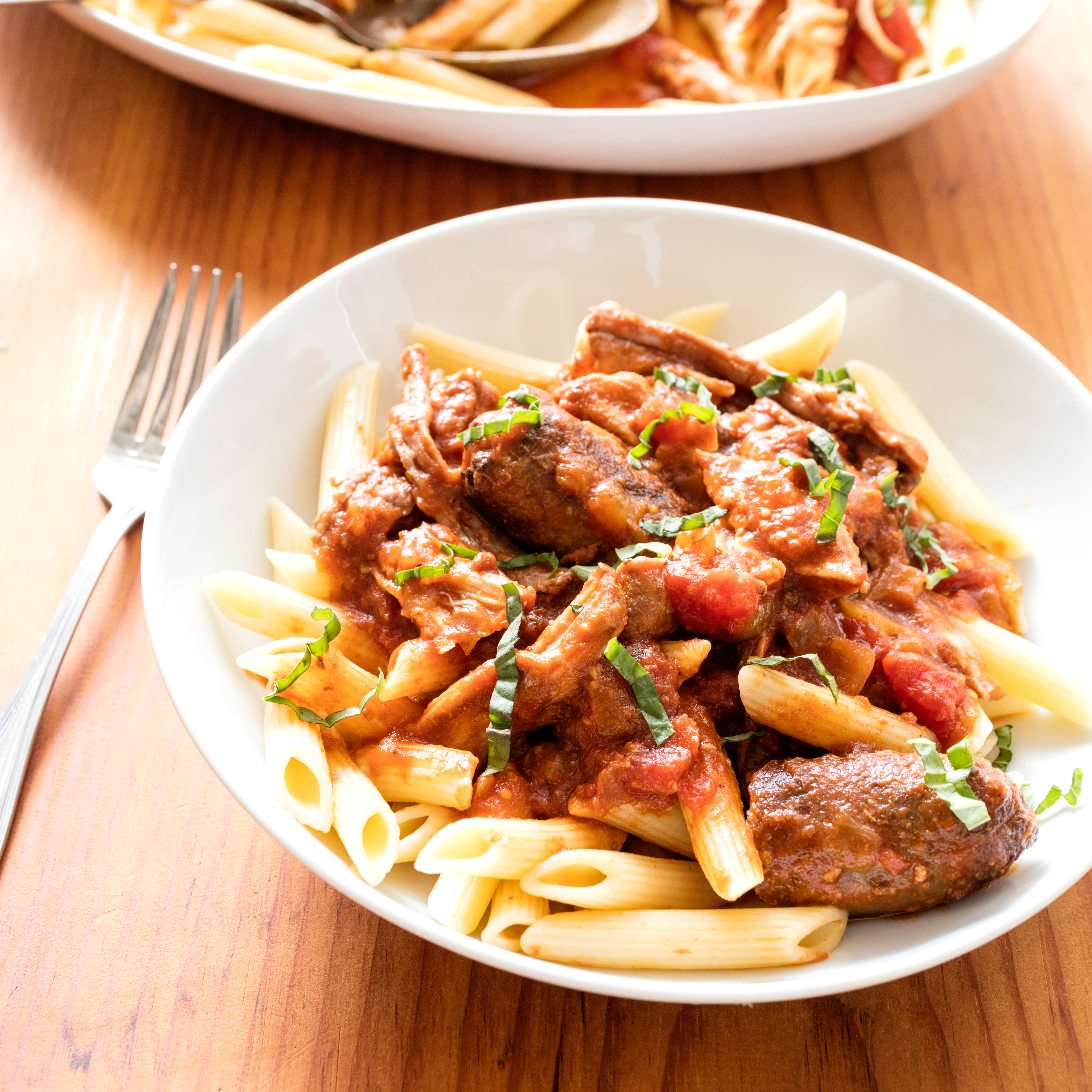 America S Test Kitchen Sunday Gravy Recipe