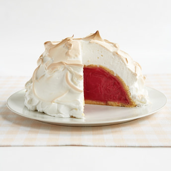 America S Test Kitchen Baked Alaska